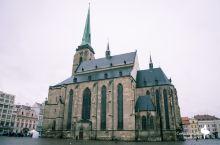 波西米亚最高的圣巴特罗明教堂
