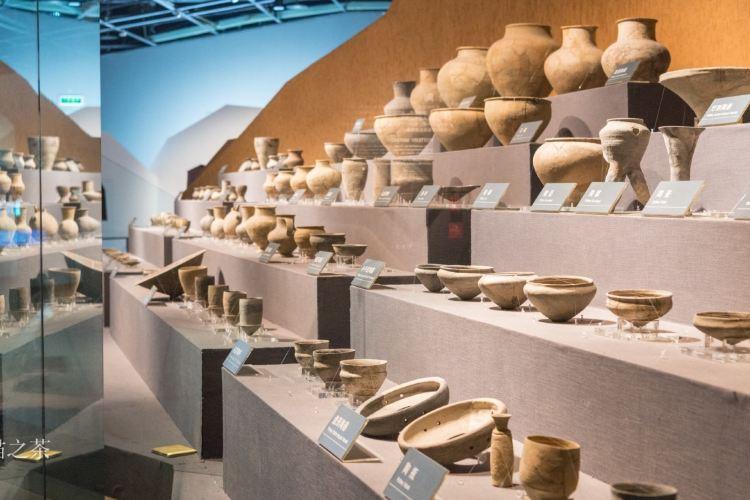 金沙遺跡博物館4