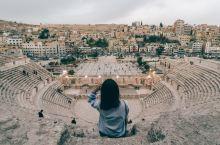 #元旦去哪玩#超小众国家约旦,安曼城初印象