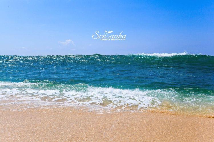 坦加勒海灘3