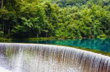 贵州荔波—山美水美