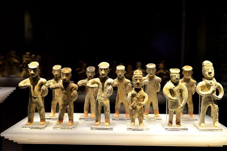 Jingzhou Museum2