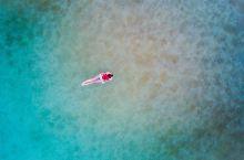 #向往的生活  去死海实现地理课本上的梦想吧