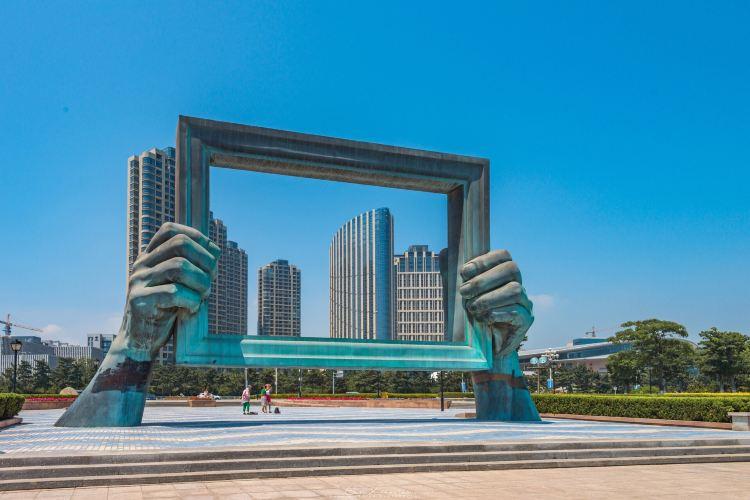 웨이하이공원1