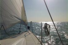 你知道冬天是否可以在青岛奥帆中心坐帆船吗?