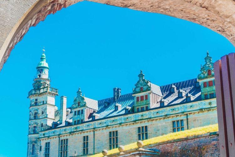 Kronborg Castle4
