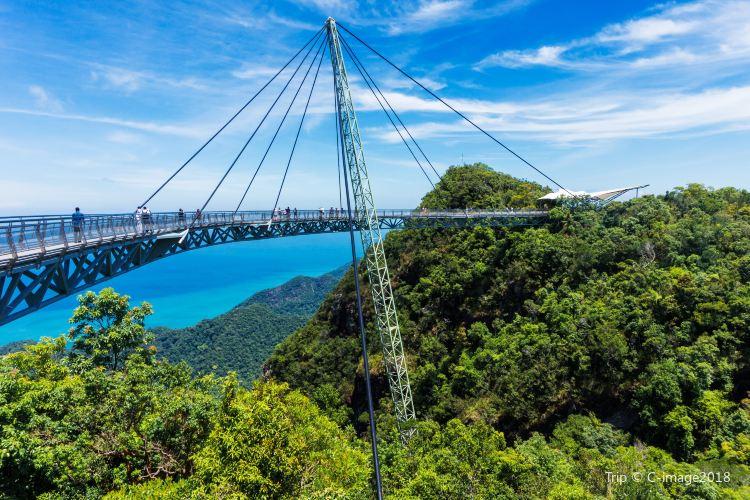 The Langkawi Sky Bridge4