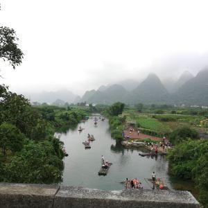 富里桥旅游景点攻略图