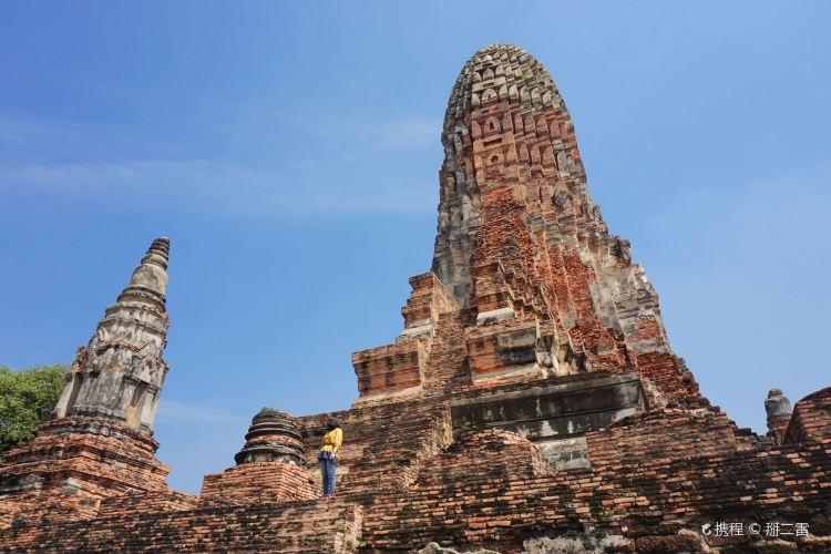 Wat Phra Ram1