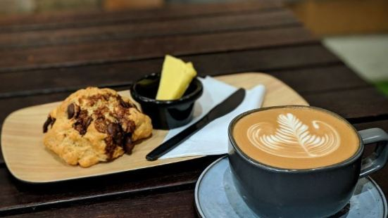 Fondou Cafe - Hobson St.
