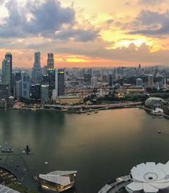 [新加坡游记图片] 五年三次新加坡,心想狮城的每一个美丽角落