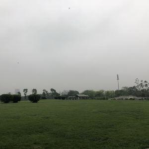 星湖湾公园旅游景点攻略图