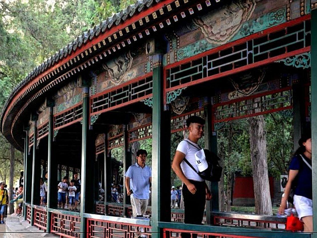 颐和园园门票价格_北京颐和园长廊攻略,北京颐和园长廊门票/游玩攻略/地址/图片 ...