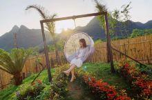 小城市的浪漫,发现桂林最美民宿