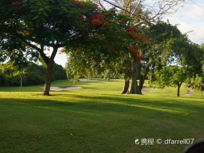 Island Springs Golf Resort