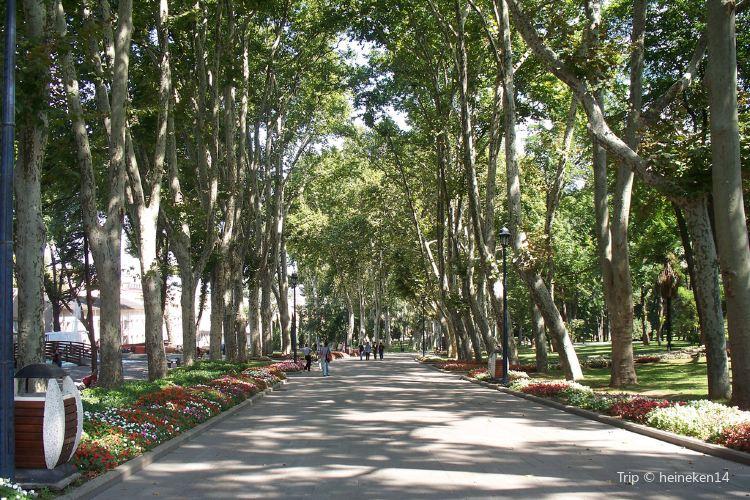 Gülhane Park4