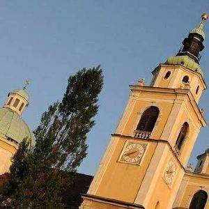 圣尼古拉斯教堂(小城)旅游景点攻略图