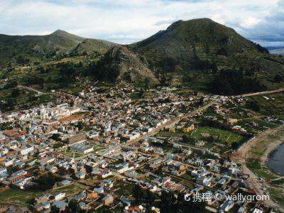 Cerro Calvario