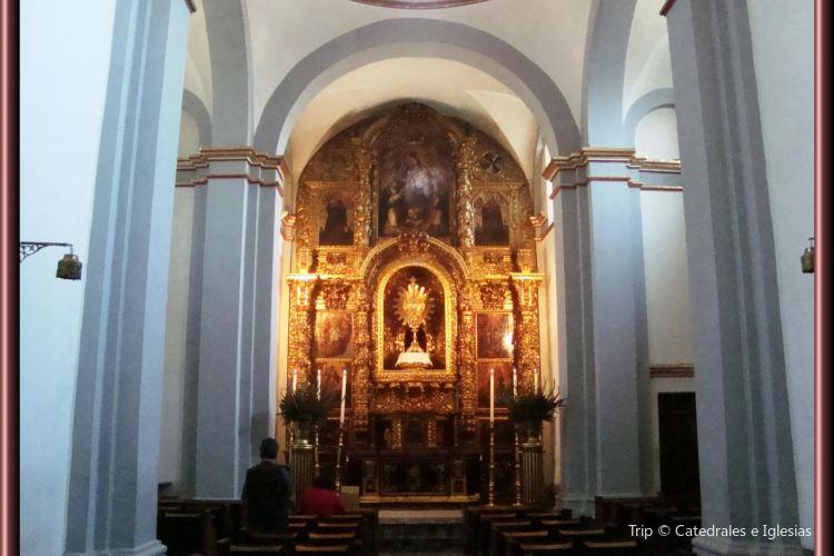 Iglesia del Salvador4