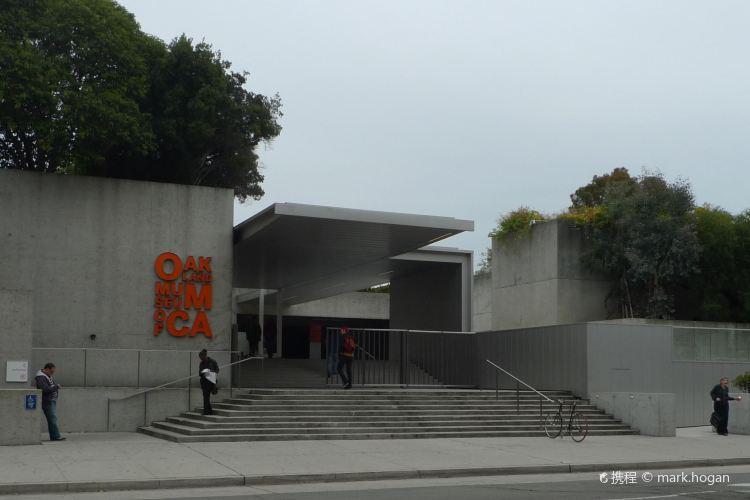Oakland Museum of California4