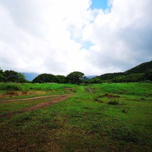 古兰尼牧场旅游景点攻略图