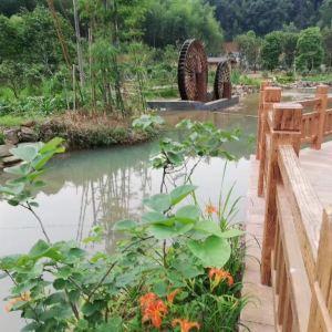 阿婆六村旅游景点攻略图