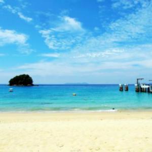 刁曼岛游记图文-马来西亚必打卡的五大之最