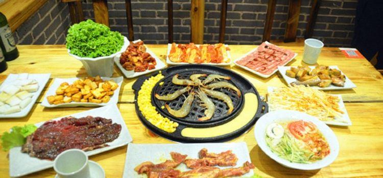 老東北烤肉(淘寶城店)