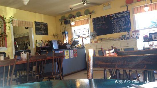 The Trellis Cafe