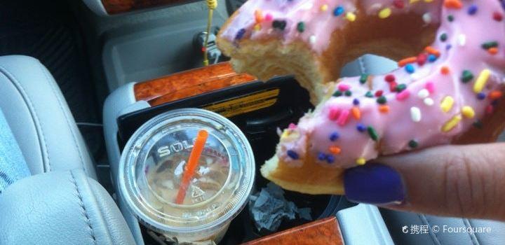 Dunkin' Donuts1