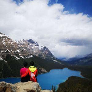 佩托湖旅游景点攻略图