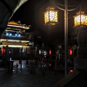 时光贵州小镇旅游景点攻略图