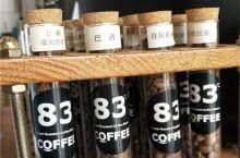 每日一咖-有内涵有故事,满目的咖啡器具,满屋的咖啡飘香~
