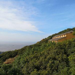 佛顶山旅游景点攻略图