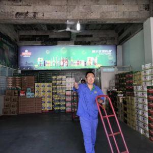 青岛啤酒厂旅游景点攻略图