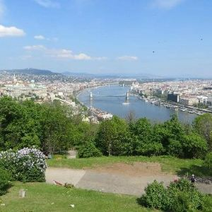 布达佩斯要塞旅游景点攻略图
