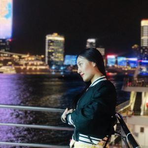 东方明珠豪华浦江游船旅游景点攻略图