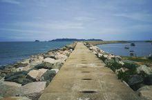 婆娑棕榈 ,碧绿海水——热爱潜水的你,怎能错过棉花岛  【免费小岛】 棉花岛是可以免费登岛的,岛上游