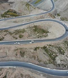 [新疆游记图片] 路舞天山——北疆9日行
