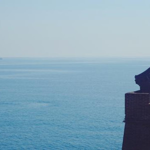 """山海关区游记图文-山海关,一个被名字""""耽误""""了的古城、公园、海滩、旅拍打卡地"""