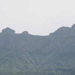 大峡谷观景台旅游景点攻略图