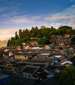 [大理游记图片] 旅行大实话  云南的四季,云滇国度,请你不要在年轻时去云南!