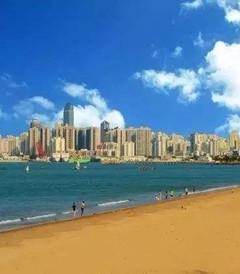 [海口游记图片] 海口旅行,感受海口的古典与美丽