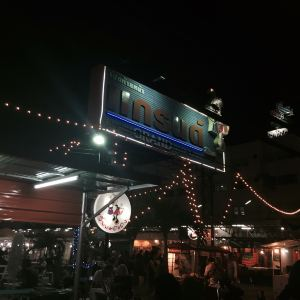 华欣夜市旅游景点攻略图