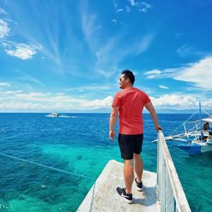 宿务游记图文-跳瀑布、看世界上仅有的沙丁鱼风暴!宿务、杜马盖地这么玩儿|菲律宾攻略(上)