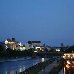 鸭川旅游景点攻略图