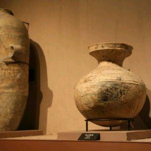 河姆渡遗址博物馆旅游景点攻略图