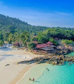 [热浪岛游记图片] 热浪岛亲子游-带着孩子去海岛,看浩瀚海洋