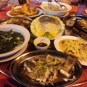 卓峰海鲜餐厅旅游景点攻略图