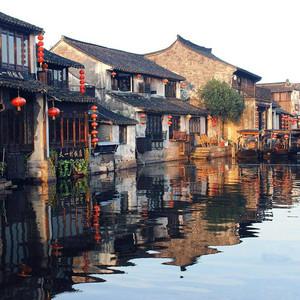 江南游记图文-江南水乡,乌镇很美!一个能让你静下心来的地方!
